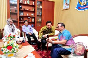 Garuda Luncurkan Rute Makassar-Luwu 15 Desember