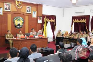 Pemkab Apresiasi OJK Fasilitasi Akses Kredit Peternakan