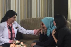 Gubernur Sulsel Ikut Main Film Assalamu Alaikum