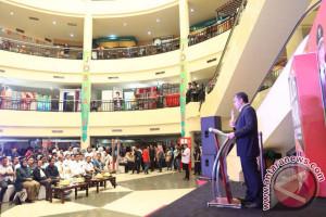 Wali Kota Buka Bursa Kerja Makassar