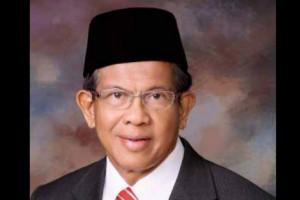 Gubernur Sulsel: AM Fatwa Miliki Karakter Luhur