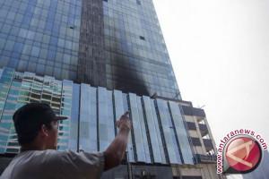 Pemilik Gedung Bertingkat Diberikan Pemahaman Kebakaran