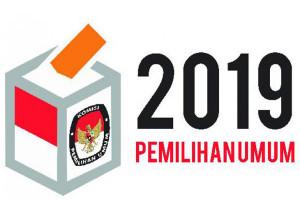 KPU Sulbar Verifikasi Partai Peserta Pemilu 2019