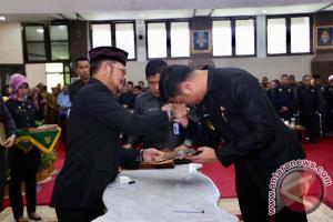 DIPA 2018 Kabupaten Gowa Rp1,9 Triliun