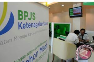 Dinsos gandeng BPJS Ketenagakerjaan lindungi relawan sosial
