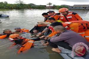 Bupati Gowa minta pemkot makassar kerjasama atasi banjir