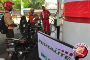 Konsumsi Pertalite Sulawesi Meningkat Pada Libur Natal