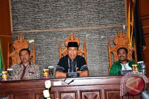 Bupati Sinjai apresiasi pengabdian Asisten Administrasi Umum