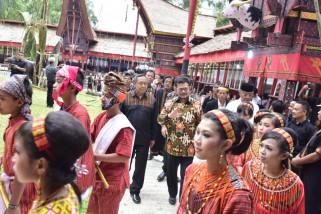 Gubernur Kaltara Puji Syahrul Gubernur Terbaik Indonesia