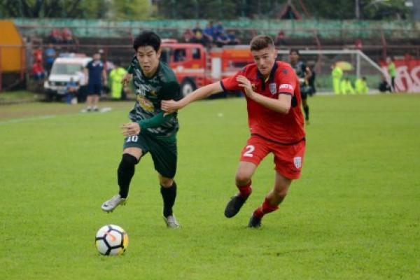 PSM Super Cup ASIA