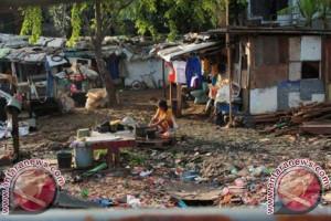 Penduduk miskin perkotaan Sulbar meningkat