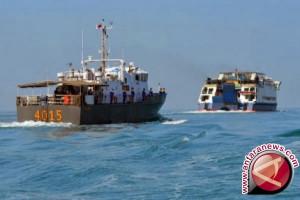 Pelayaran laut di pelabuhan Sulbar turun 25,91 persen