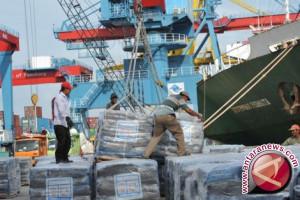 Nilai ekspor pada Desember naik 60,61 persen
