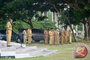 Inspektorat Sinjai ingatkan OPD terkait pemerksaan BPK