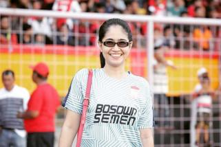 Tim PSM Makassar berangkat bertahap ke Medan
