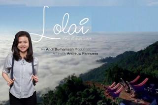Suzuki angkat wisata Torut melalui film
