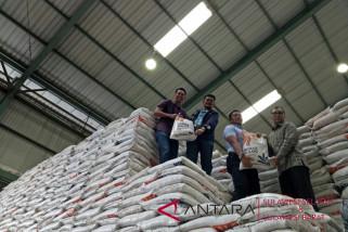 Bulog serap beras 18 ribu ton hingga Maret