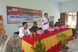 KPU Makassar seberangi pulau lakukan sosialisasi