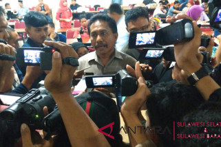 Pemeriksaan Kesehatan Pilkada Sulsel Lima Kandidat Positif