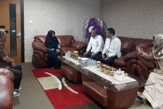 Mahasiswa UMI ikuti pertukaran pelajar di Malaysia-Thailand