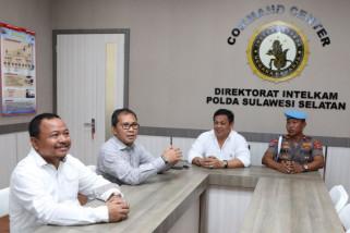 Polda : Wali Kota Makassar tidak terindikasi kasus korupsi