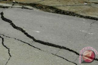 Gempa 4,6 SR guncang wilayah Sulbar