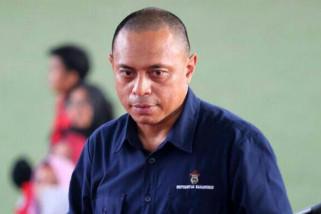 Empat rektor bertemu halal bihalal Unhas