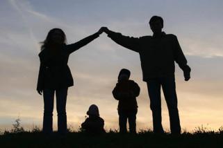 Anak cerminan keluarga