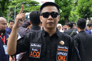 Polisi Didesak Periksa Peneror Ketua RT Banta-bantaeng