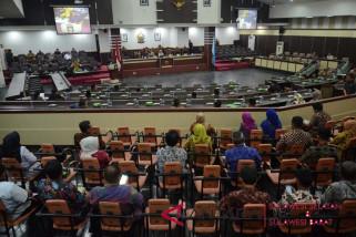 Reklamasi CPI Makassar kembali dipersoalkan DPRD Sulsel