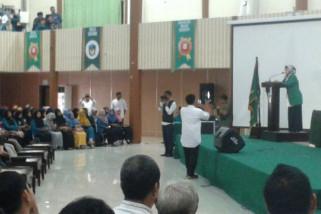 UMI Makassar kirim 3.000 mahasiswa KKN