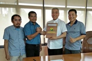 Sulawesi Selatan jadi tuan rumah Sirnas 2018