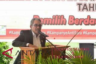 KPU gelar deklarasi Pilkada Damai Bantaeng
