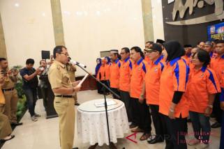 Wali Kota lantik forum Koperasi Bulo