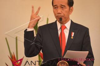 Jokowi tantang kampus buka fakultas inovasi