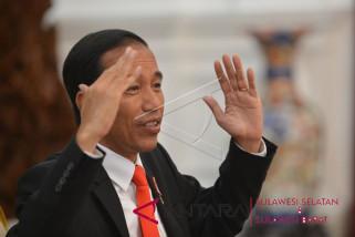 Presiden: BUMN berdaya saing dengan hadirnya kompetitor