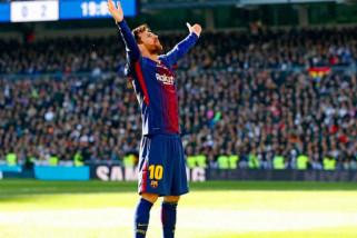 Barcelona imbangi Chelsea 1-1