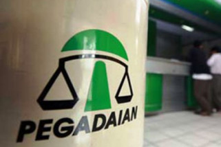 Pegadaian-OJK edukasi mahasiswa STIM Makassar