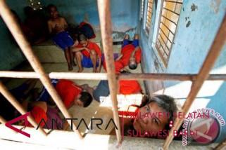 TRC Saribattang amankan penderita psikotik