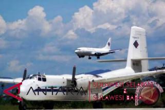 Penerbangan di Sulbar meningkat akhir tahun