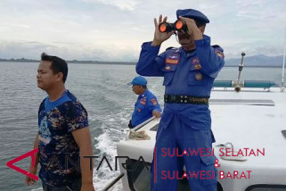 Polres Polewali Mandar perketat patroli perairan