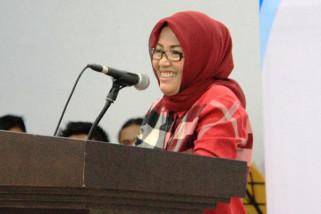 Rektor Unhas berbagi kepemimpinan perempuan di AS
