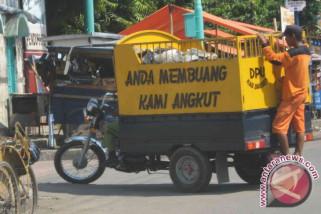 Pemkab Mamuju tambah kendaraan pengangkut sampah