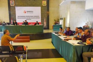 Musyawarah Sengketa Pilkada Makassar