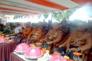 Gubernur apresiasi HUT Parepare dipusatkan di KRJ
