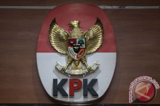 KPK mengumumkan LHKPN paslon kepala daerah Sulsel