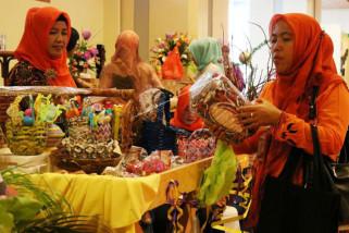 Mamuju segera luncurkan galeri ekonomi kreatif Sapota