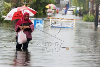wali kota ingatkan warganya akan cuaca buruk