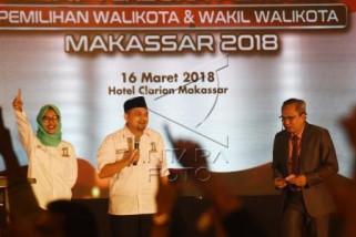 Appi-Cicu soroti reklamasi Makassar