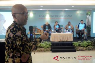 200 pelaku usaha ekonomi kreatif ikuti Deureuham